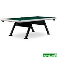 Всепогодный бильярдный стол для пула «Key West» 8 ф (песочный), интернет-магазин товаров для бильярда Play-billiard.ru