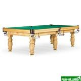 Weekend Бильярдный стол для русского бильярда «Дебют» 9 ф (светлый), интернет-магазин товаров для бильярда Play-billiard.ru