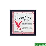 """Наклейка для кия """"Silver King"""" 13 мм, интернет-магазин товаров для бильярда Play-billiard.ru"""