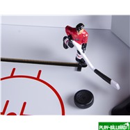 Weekend Хоккей «Winter Classic» с механическими счетами (114 x 83.8 x 82.5 см, черно-синий), интернет-магазин товаров для бильярда Play-billiard.ru. Фото 9