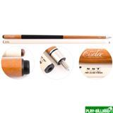Cuetec Кий для пула 2-pc «Cuetec Beginner» (коричневый) CMF, интернет-магазин товаров для бильярда Play-billiard.ru