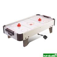Настольный аэрохоккей Premium Mini (80 см х42 см х24 см), интернет-магазин товаров для бильярда Play-billiard.ru