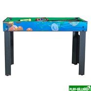 """Многофункциональный игровой стол 8 в 1 """"Super Set 8-in-1"""", интернет-магазин товаров для бильярда Play-billiard.ru. Фото 3"""