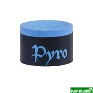 Taom Billiards Мел «Taom Pyro Chalk» синий, интернет-магазин товаров для бильярда Play-billiard.ru. Фото 2