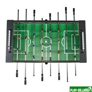 Weekend Настольный футбол (кикер) «Roma III» (140x76x87 см, серый), интернет-магазин товаров для бильярда Play-billiard.ru. Фото 5