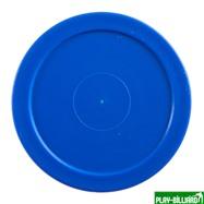 Weekend Шайба для аэрохоккея (синяя) D62 mm, интернет-магазин товаров для бильярда Play-billiard.ru. Фото 3