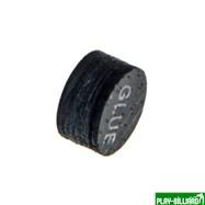 """Наклейка для кия """"Kamui Black"""" (SS) 13 мм, интернет-магазин товаров для бильярда Play-billiard.ru. Фото 7"""