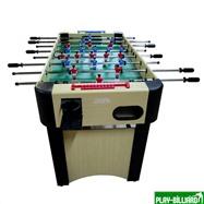 Настольный футбол DFC LEVANTE, интернет-магазин товаров для бильярда Play-billiard.ru. Фото 2