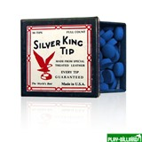 Tweeten Наклейка для кия «Silver King» 12 мм, интернет-магазин товаров для бильярда Play-billiard.ru