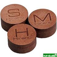 Hirano Наклейка для кия «Hirano» (S) 13 мм, интернет-магазин товаров для бильярда Play-billiard.ru