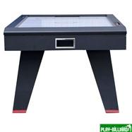 Weekend Аэрохоккей «Hover» 6 ф (187 х 96,5 х 81,2 см, черный), интернет-магазин товаров для бильярда Play-billiard.ru. Фото 7