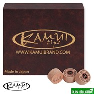 Kamui Наклейка для кия «Kamui Original» (M) 12,5 мм, интернет-магазин товаров для бильярда Play-billiard.ru. Фото 2