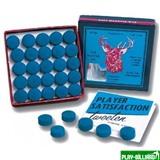 Tweeten Наклейка для кия «Elk Master» 10 мм, интернет-магазин товаров для бильярда Play-billiard.ru