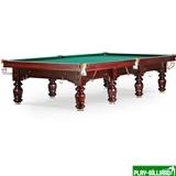 Бильярдный стол для русского бильярда «Classic II» 12 ф (вишня), интернет-магазин товаров для бильярда Play-billiard.ru