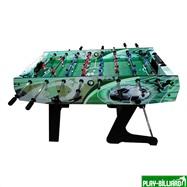 Настольный футбол DFC SEVILLA складной, интернет-магазин товаров для бильярда Play-billiard.ru. Фото 4