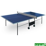 Weekend Billiard Company Складной стол для настольного тенниса «Progress» (274 х 152,5 х 76 см), интернет-магазин товаров для бильярда Play-billiard.ru