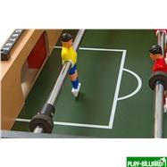 Weekend Настольный футбол (кикер) «Junior II» (91,4 x 50,8 x 20,3 см), интернет-магазин товаров для бильярда Play-billiard.ru. Фото 5