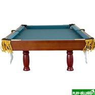Weekend Бильярдный стол «Мини-бильярд» (пирамида), интернет-магазин товаров для бильярда Play-billiard.ru. Фото 2