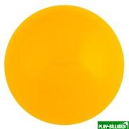 Aramith Saluc Биток 68 мм «Aramith Commercial» (желтый), интернет-магазин товаров для бильярда Play-billiard.ru