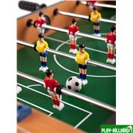 Настольный футбол Partida Стандарт 70, интернет-магазин товаров для бильярда Play-billiard.ru. Фото 4