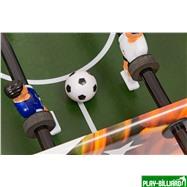 Weekend Настольный футбол «Mini S»  (81 x 46 x 18 см), интернет-магазин товаров для бильярда Play-billiard.ru. Фото 7