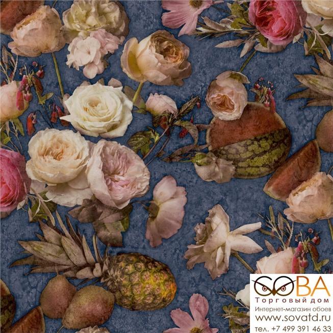 Обои OVK Design Nature 10383-05 купить по лучшей цене в интернет магазине стильных обоев Сова ТД. Доставка по Москве, МО и всей России