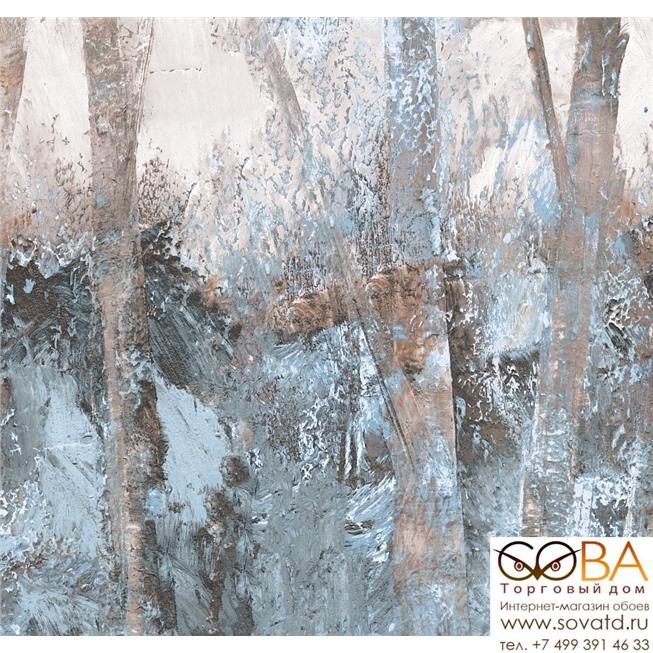 ETD6006 Панно Loymina Etude купить по лучшей цене в интернет магазине стильных обоев Сова ТД. Доставка по Москве, МО и всей России