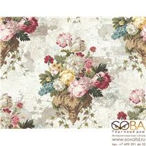 Обои Casa Mia Diamond RM60012 купить по лучшей цене в интернет магазине стильных обоев Сова ТД. Доставка по Москве, МО и всей России