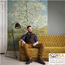 Панно BN 30541 Van Gogh купить по лучшей цене в интернет магазине стильных обоев Сова ТД. Доставка по Москве, МО и всей России