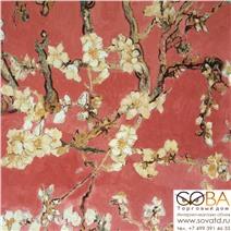 Обои BN 17147 Van Gogh Limited Edition купить по лучшей цене в интернет магазине стильных обоев Сова ТД. Доставка по Москве, МО и всей России