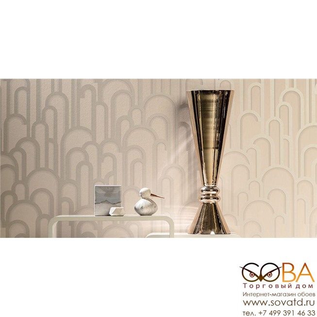 GC7002 Обои Loymina Gallery Classic купить по лучшей цене в интернет магазине стильных обоев Сова ТД. Доставка по Москве, МО и всей России