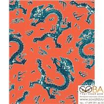 Обои Rasch 527957 купить по лучшей цене в интернет магазине стильных обоев Сова ТД. Доставка по Москве, МО и всей России