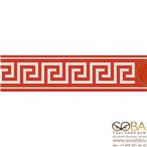 Бордюр A.S. Creation Versace 93522-1 купить по лучшей цене в интернет магазине стильных обоев Сова ТД. Доставка по Москве, МО и всей России