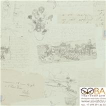 Обои BN 17200 Van Gogh купить по лучшей цене в интернет магазине стильных обоев Сова ТД. Доставка по Москве, МО и всей России