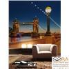 Фотообои Komar Tower Bridge артикул 8-927 размер 368 x 254 cm площадь, м2 9,3472 на бумажной основе, интернет-магазин Sportcoast.ru