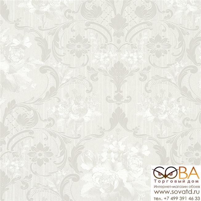 Обои Marburg 58263 Opulence Classic купить по лучшей цене в интернет магазине стильных обоев Сова ТД. Доставка по Москве, МО и всей России