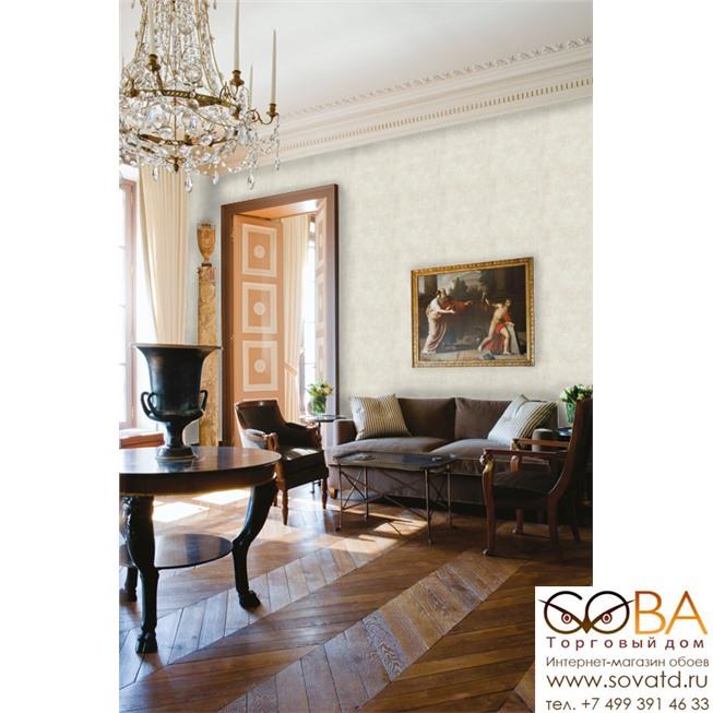 Обои York PF0137 Sonata купить по лучшей цене в интернет магазине стильных обоев Сова ТД. Доставка по Москве, МО и всей России