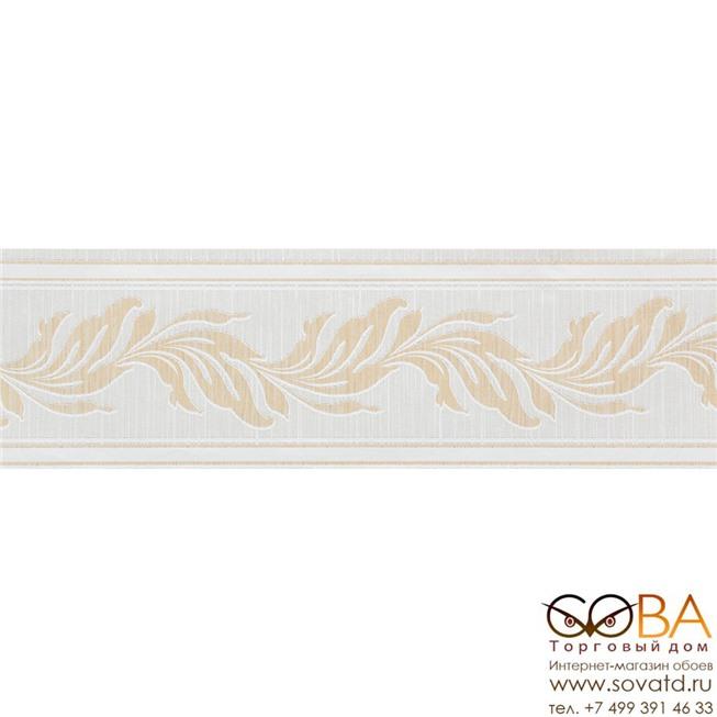 Бордюр Marburg Velvet Panels 56748 купить по лучшей цене в интернет магазине стильных обоев Сова ТД. Доставка по Москве, МО и всей России