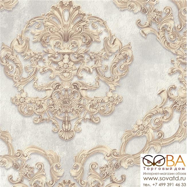 Обои Prima Italiana Botticelli 33582 купить по лучшей цене в интернет магазине стильных обоев Сова ТД. Доставка по Москве, МО и всей России