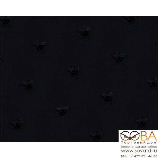 Обои A.S. Creation 34862-2 Versace 3 купить по лучшей цене в интернет магазине стильных обоев Сова ТД. Доставка по Москве, МО и всей России