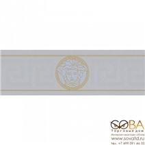Бордюр A.S. Creation 93522-5 Versace купить по лучшей цене в интернет магазине стильных обоев Сова ТД. Доставка по Москве, МО и всей России