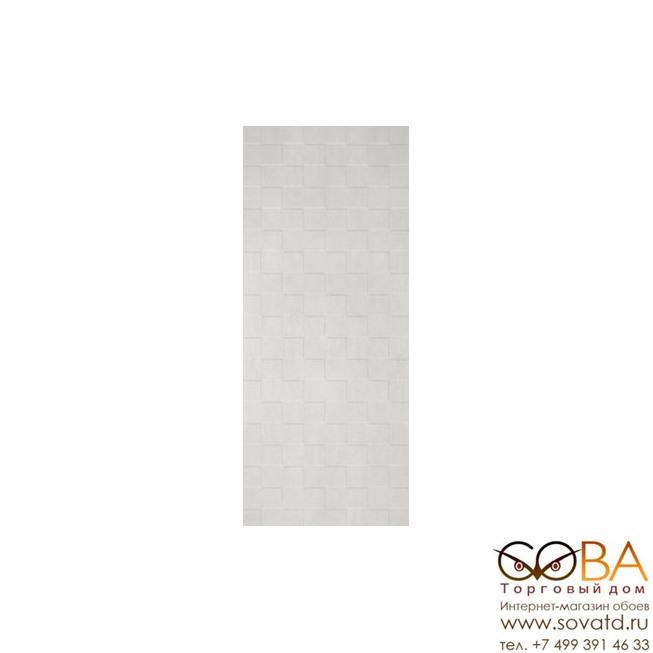 Плитка Creto  Effetto Mosaico Grey 01 25х60 купить по лучшей цене в интернет магазине стильных обоев Сова ТД. Доставка по Москве, МО и всей России