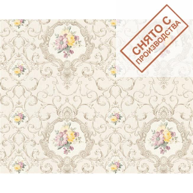 Обои A.S. Creation Chateau 5 34391-2 купить по лучшей цене в интернет магазине стильных обоев Сова ТД. Доставка по Москве, МО и всей России