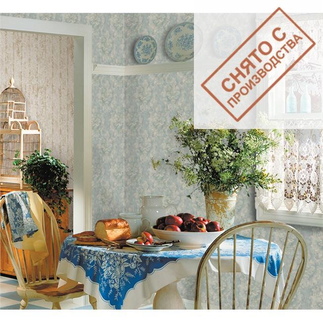 Обои Seabrook FR60202 Affresco купить по лучшей цене в интернет магазине стильных обоев Сова ТД. Доставка по Москве, МО и всей России