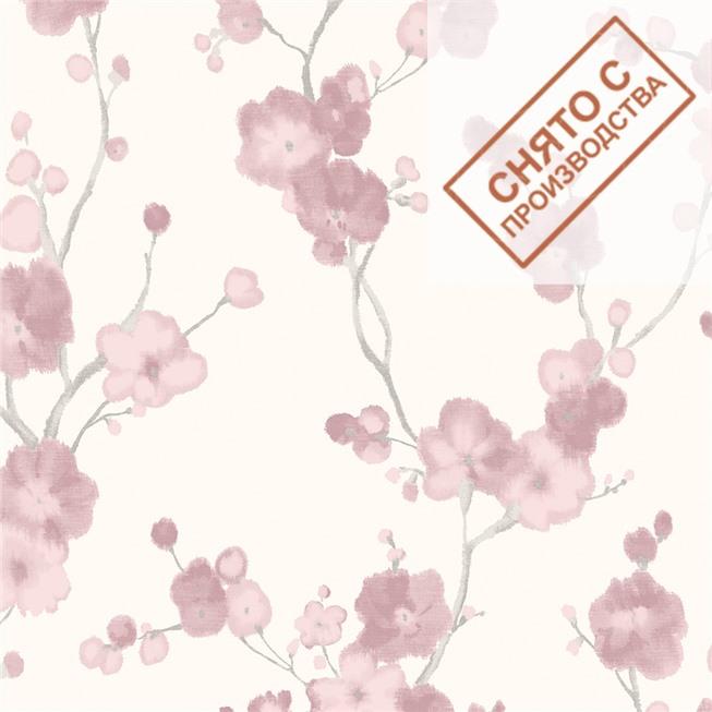 Обои Grandeco NA 3104 New Aurora купить по лучшей цене в интернет магазине стильных обоев Сова ТД. Доставка по Москве, МО и всей России