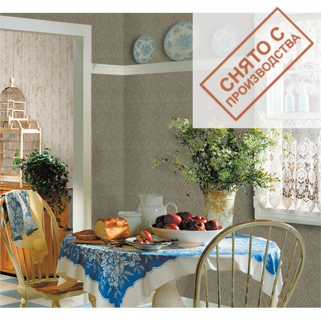 Обои York YW1403 Stockbridge Square купить по лучшей цене в интернет магазине стильных обоев Сова ТД. Доставка по Москве, МО и всей России