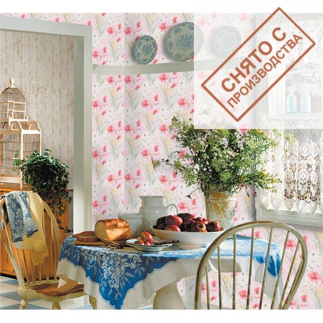 Обои Seabrook IM40001 Impressionist купить по лучшей цене в интернет магазине стильных обоев Сова ТД. Доставка по Москве, МО и всей России