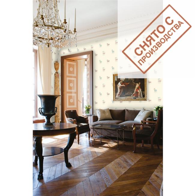 Обои Seabrook LJ80202 Le Jardin купить по лучшей цене в интернет магазине стильных обоев Сова ТД. Доставка по Москве, МО и всей России