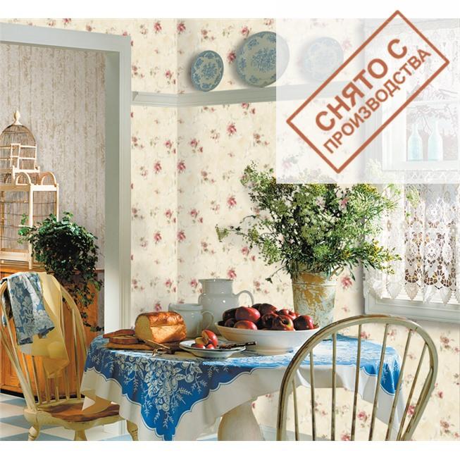 Обои Seabrook AQ50311 Watercolor купить по лучшей цене в интернет магазине стильных обоев Сова ТД. Доставка по Москве, МО и всей России