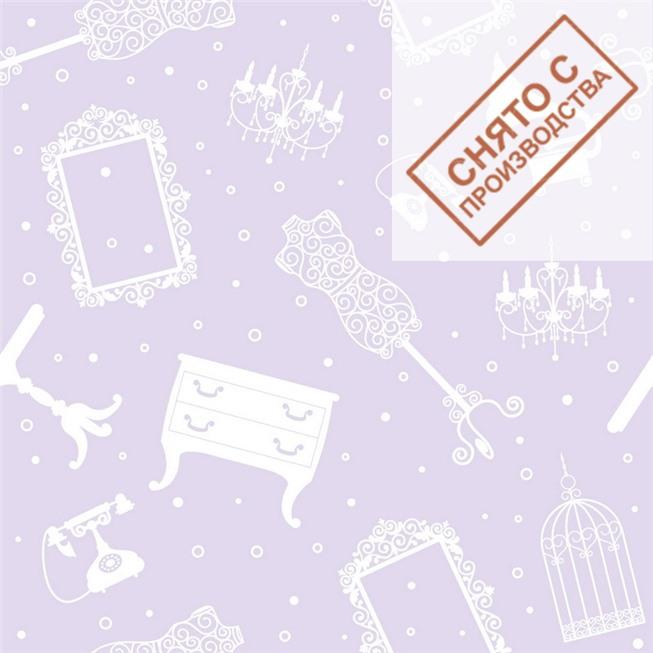 Обои Parato 2203 Bim Bum Bam купить по лучшей цене в интернет магазине стильных обоев Сова ТД. Доставка по Москве, МО и всей России